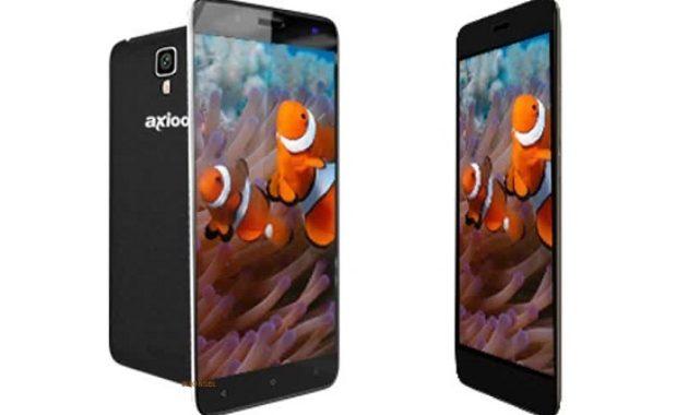 Axioo Venge X 630x380 » Harga Axioo Venge X dan Spesifikasinya, Ponsel 4G LTE Axioo