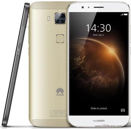 Huawei G8 » Daftar 5 HP Android Huawei Terbaik dan Paling Baru