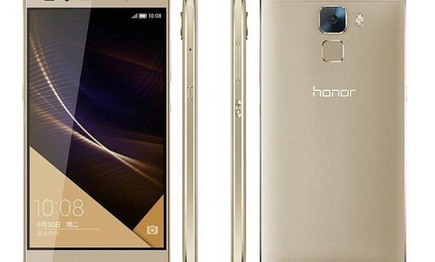 Huawei Honor 7 630x380 - Spesifikasi dan Harga Huawei Honor 7, Ponsel Premium Body Metal