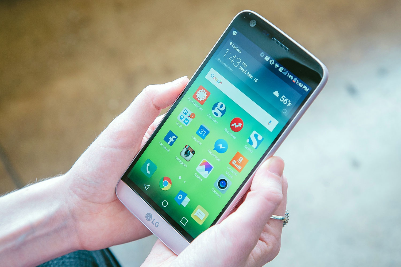 LG G52 » Spesifikasi dan Harga LG Nexus 5X