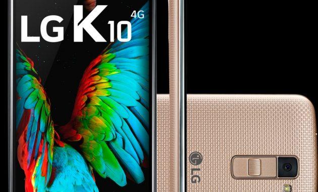 LG K10 630x380 » Spesifikasi dan Harga LG K10, Ponsel LG Punya 2 Versi