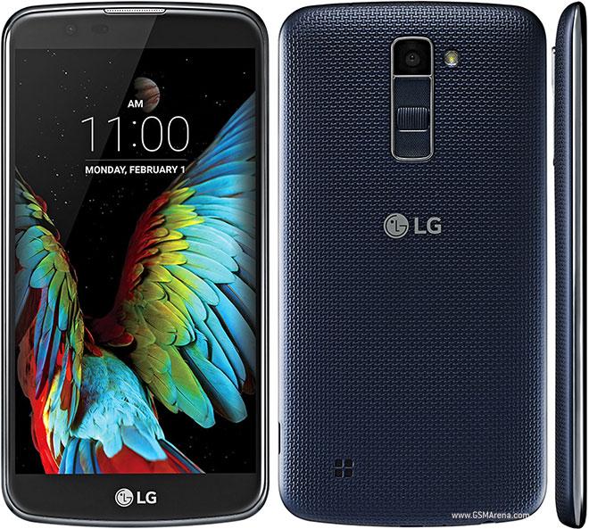 LG K102 » Spesifikasi dan Harga LG K10, Ponsel LG Punya 2 Versi