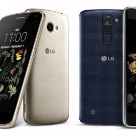 Spesifikasi dan Harga LG K5, Ponsel 4G LTE Murah