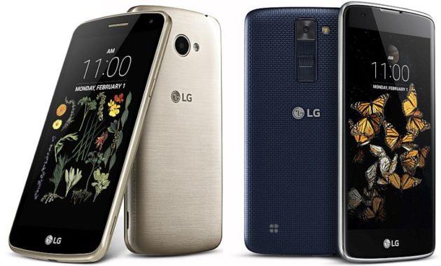 LG K52 1 630x380 » Spesifikasi dan Harga LG K5, Ponsel 4G LTE Murah