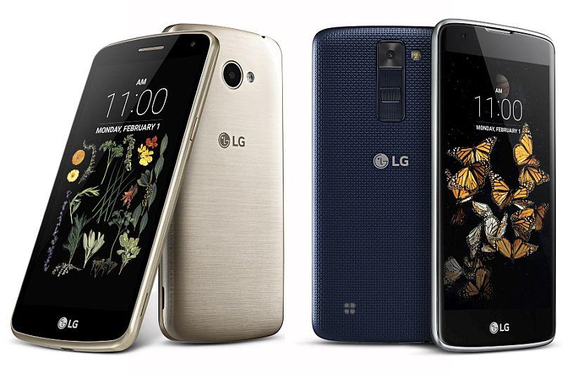 LG K52 1 » Spesifikasi dan Harga LG Nexus 5X
