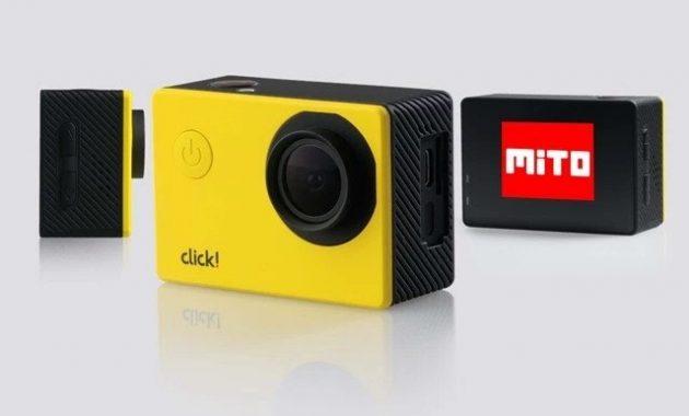 Mito Click 630x380 » Spesifikasi dan Harga Mito Click, Action Camera Murah