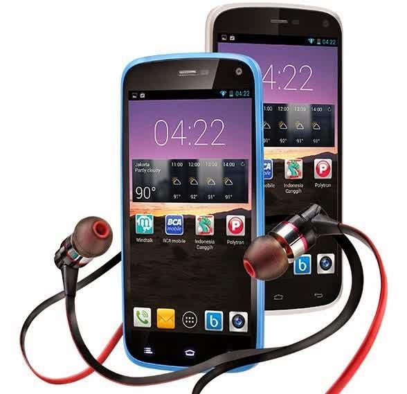 Polytron Quadra HD » Harga Axioo Venge X dan Spesifikasinya, Ponsel 4G LTE Axioo