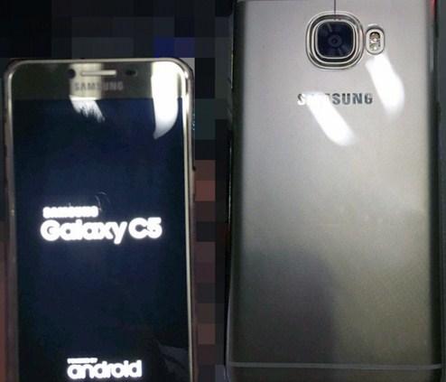 Samsung Galaxy C5 1 » Harga Samsung Galaxy A5 2018 dengan Spesifikasi Ponsel OS Android Oreo