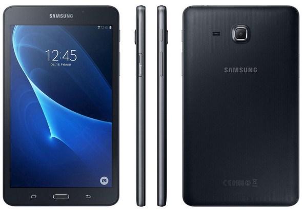 Harga dan Spesifikasi Samsung Galaxy Tab A 7 2016