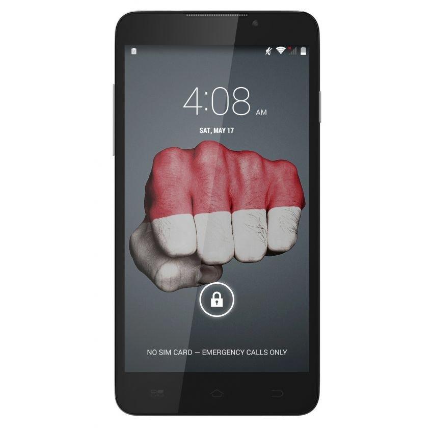 Himax Polymer X2 » Spesifikasi dan Harga Himax Polymer 2, Ponsel 1 Jutaan
