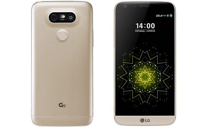 LG G5 SE » LG V35 ThinQ, Smartphone Kamera Bokeh Yang Tahan Air dan Debu