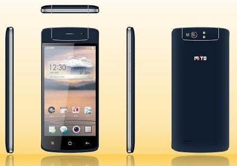 Mito Fantasy Selfie A772 » Spesifikasi dan Harga Mito Fantasy Tablet T80