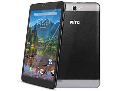 Mito Fantasy T102 » Spesifikasi dan Harga Mito Fantasy Tablet T80