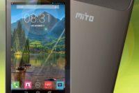 Spesifikasi dan Harga Mito Fantasy Tablet T80