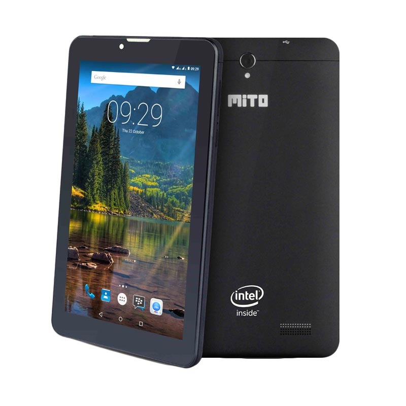 Mito T35 Fantasy » Spesifikasi dan Harga Mito Fantasy Tablet T80