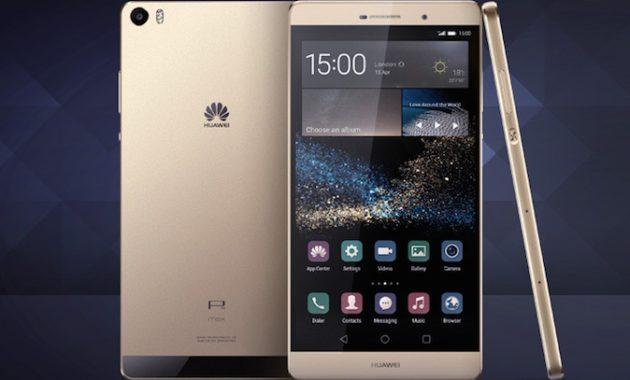 Huawei P8 Max 630x380 » Spesifikasi dan Harga Huawei P8max, Smartphone Layar 6.8 Inch