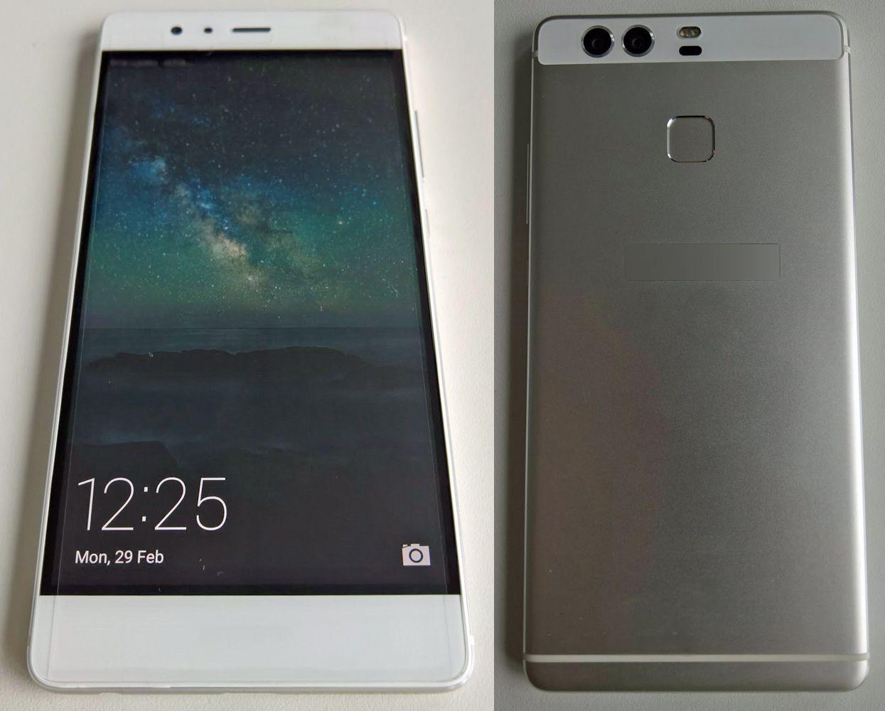 Huawei P92 » Daftar 5 HP Android Huawei Terbaik dan Paling Baru