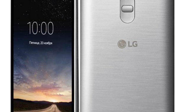 LG Ray X 190 630x380 - Spesifikasi dan Harga LG Ray, Ponsel Prosesor 64 Bit