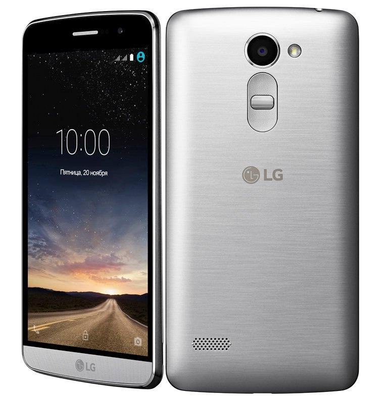 LG Ray X 190 » Daftar HP Android LG Paling Baru dan Terbaik