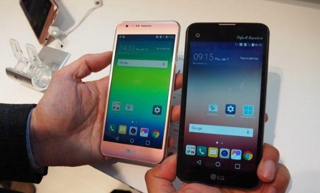 LG X Screen2 630x380 » Spesifikasi dan Harga LG X Screen, Ponsel dengan Memori Internal 16 GB