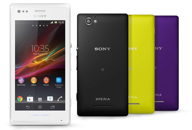 Spesifikasi Sony Xperia M » Spesifikasi Sony Xperia ZL Ponsel LTE 3 Jutaan