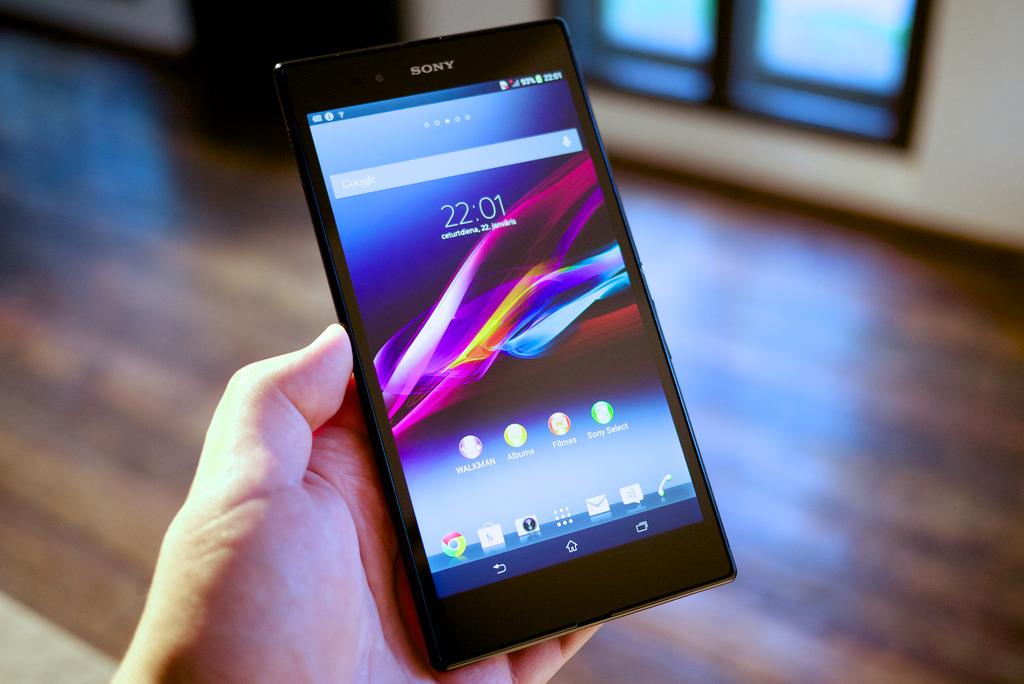 10081153045 8d351081cf b - Sony Xperia Z Ultra | Sony Xperia Z Ultra on Amazon | Kārlis
