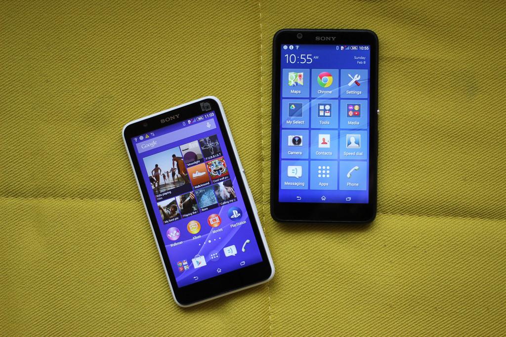 Sony Xperia E4 Dual | Maurizio Pesce | Flickr