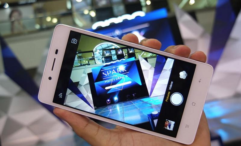 5 Keunggulan Fitur Yang Membuat HP Android Oppo Berbeda » Ini Dia Fitur Unggulan Hp Android  ZTE Axon 10 Pro