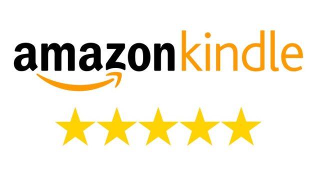 Amazon Kindle 630x380 » Ini Rekomendasi Aplikasi Android Untuk Membaca Novel Terbaik