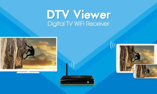 DTV Viewer 630x380 » 5 Aplikasi Android Terbaik Untuk Nonton TV dari HP