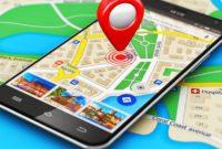 Google Maps 200x135 » Ini Rekomendasi 5 Aplikasi GPS Android Terbaik 2018