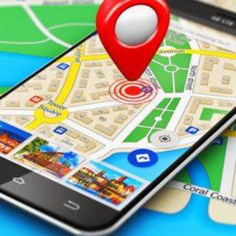 Ini Rekomendasi 5 Aplikasi GPS Android Terbaik 2018