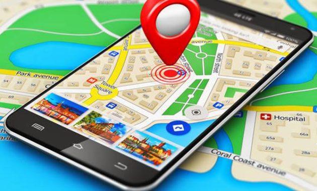Google Maps 630x380 » Ini Rekomendasi 5 Aplikasi GPS Android Terbaik 2018