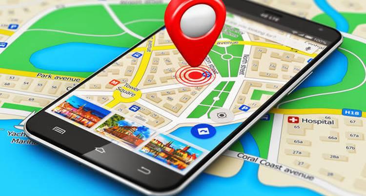 Google Maps » 5 Aplikasi Android Terbaik Untuk Nonton TV dari HP