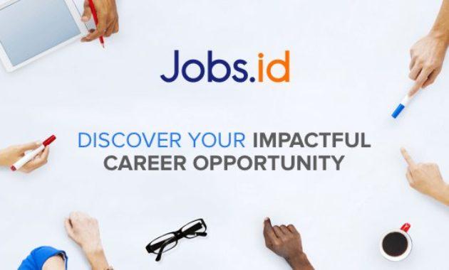 Jobs id Lowongan Kerja 630x380 » Ini Aplikasi Android Penyedia Info Lowongan Kerja Terbaik