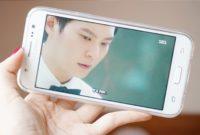 K Drama 200x135 - Kelebihan dan Kekurangan HP Android dengan Baterai Tanam