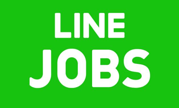 LINE Jobs 630x380 » Ini Aplikasi Android Penyedia Info Lowongan Kerja Terbaik