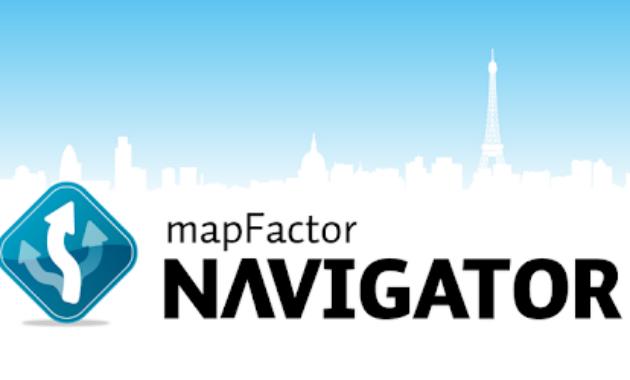 MapFactor GPS 630x380 » Ini Rekomendasi 5 Aplikasi GPS Android Terbaik 2018