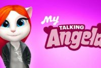 My Talking Angela 200x135 - Rekomendasi Daftar 5 Game Android Terbaik Untuk Anak Perempuan