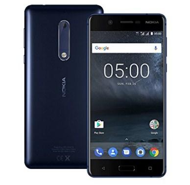 Nokia 5 » Harga Nokia 8 Terbaru dengan Spesifikasi Dual Kamera 13 Megapixel