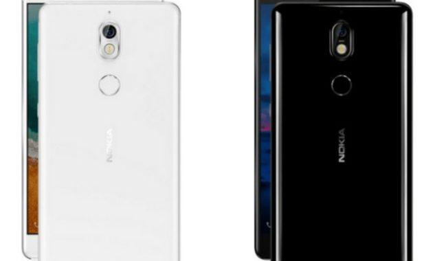 Nokia 7 630x380 » Harga Ponsel Android Nokia 7 Terbaru dengan Spesifikasi RAM 6 GB