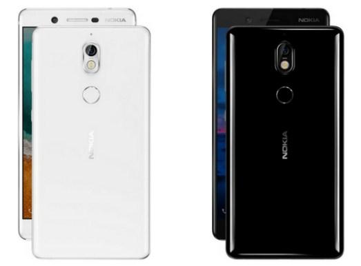 Nokia 7 » Harga Ponsel Android Nokia 7 Terbaru dengan Spesifikasi RAM 6 GB