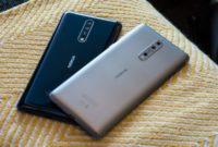 Nokia 8  200x135 - Harga Ponsel Android Nokia 7 Terbaru dengan Spesifikasi RAM 6 GB