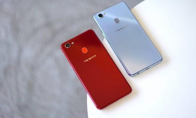 Oppo F7 630x380 » Harga Oppo F7, Smartphone Dengan Spesifikasi Kamera Depan 25 Megapixel