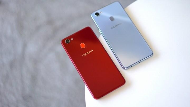 Oppo F7 » Spesifikasi Vivo S1 Pro, Smartphone Android dengan RAM 8GB yang Garang