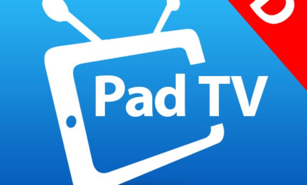 Pad TV HD 630x380 » 5 Aplikasi Android Terbaik Untuk Nonton TV dari HP
