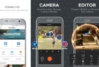 Photo Frame Free 200x135 - Ini Daftar Pilihan 5 Aplikasi Bingkai Foto Terbaik Untuk HP Android