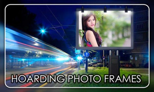 Photo Frames Hoarding 630x380 » Ini Daftar Pilihan 5 Aplikasi Bingkai Foto Terbaik Untuk HP Android
