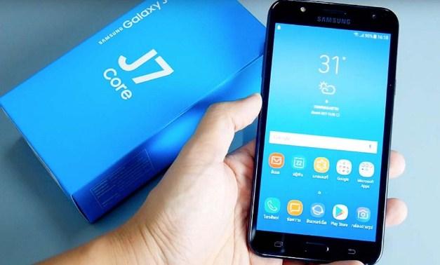 Samsung Galaxy J7 Core » Samsung Galaxy A80, Smartphone Flagship Dengan Sistem Kamera Slide dan Rotasi