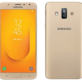 Spesifikasi Samsung Galaxy J7 Duo, Smartphone Android 8.0 Oreo Harga Murah
